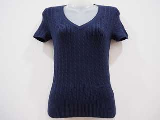 Gap Petit Womens Knitted Top