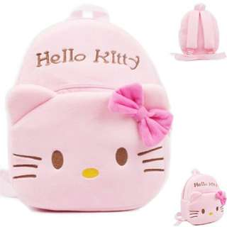 Mini Cartoon Bag (Hello Kitty)