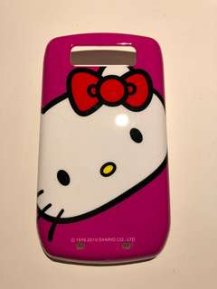 case blackberry javelin 8900: hello kitty sanrio