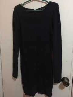 A/X formal dress