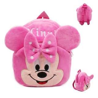 Mini Cartoon Bag (Minnie Pink) #easter20