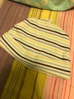 初生嬰兒帽子 出生必備