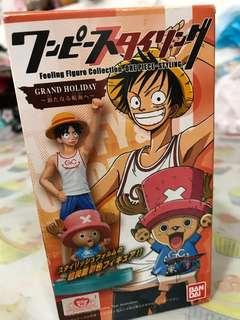 One Piece Figurine AcË