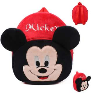 Mini Cartoon Bag (Mickey Mouse) #easter20