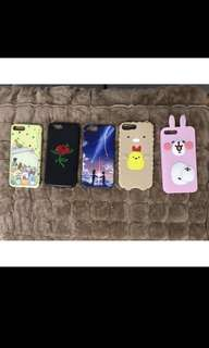 Iphone 7/8 Plus casings
