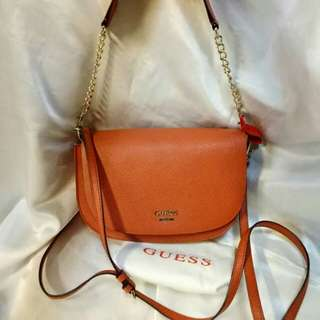 Authentic Guess 2 way Sling