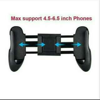GAMEPAD + L&R (Package) *GOOD FOR MOBILE GAMERS*