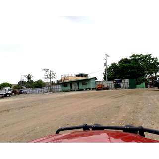 For Sale 8.1 Hectares Warehouse Subdivision in Brgy.Bignay Valenzuela City