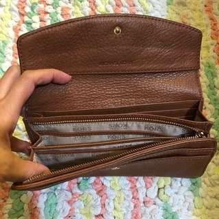 Repriced MK Ladies Wallet