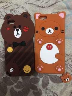 Iphone 6 cute case
