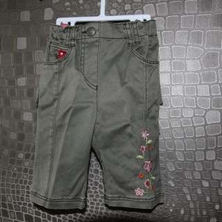 Celana Popaye