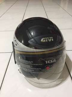 Civic Helmet