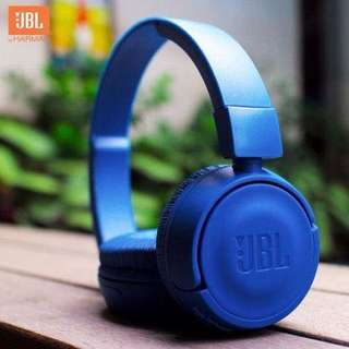 JBL T450 Wireless Headphones