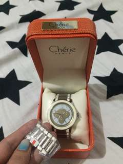 Chérie Paris Watch