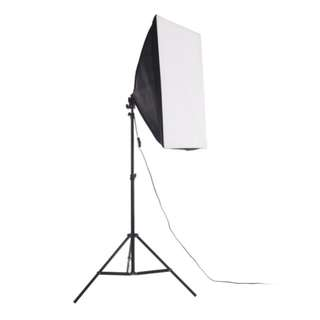 Photography studio softbox light lighting tent kit photo vedio equipment for portrait product