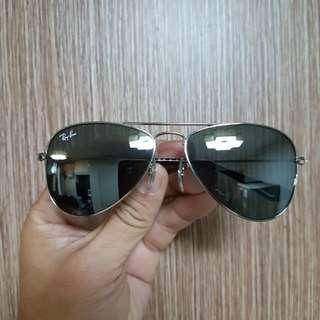 Junior Rayban Sunglasses Aviator