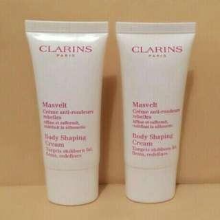 Clarins Body Shaping Cream 30ml