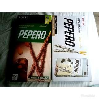 Peppero