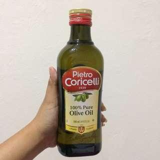 Pure Olive Oil - Pietro Coricelli