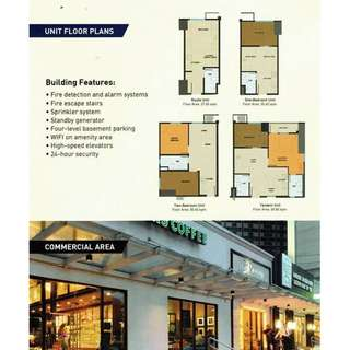 """RFO affordable and accessible condo in mandaluyong  """"vista shaw condo"""" Rent to own"""