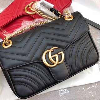Gucci Bag 經典中號款