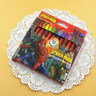 stationary gift/ color crayon/ goodie gift