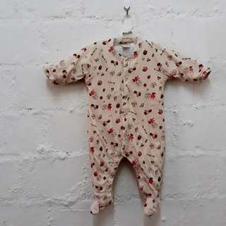 BABY WINTER CLOTH / ONESIE / JUMPER / BODYSUIT