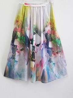 德國牌子Anntian 春夏系列半截裙