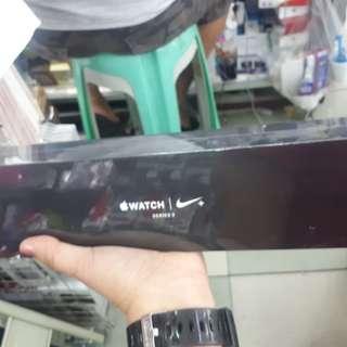 Nike apple wacth 42mm black