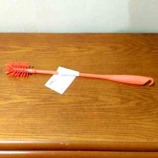 "17"" IKEA bottle brush"