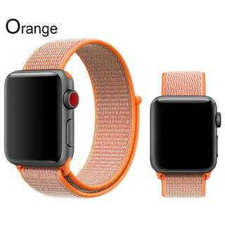 IWATCH Nylon Strap 38/42mm
