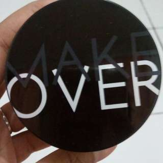 Bedak tabur make over ori