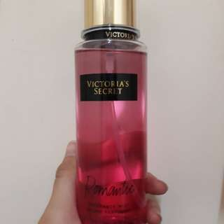 Victoria's Secret Romantic