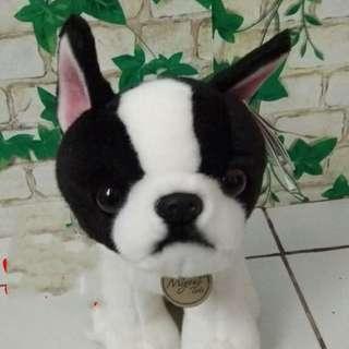 Boneka Anjing Boxer