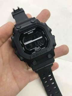 KING OF GSHOCK BLACK WATCH