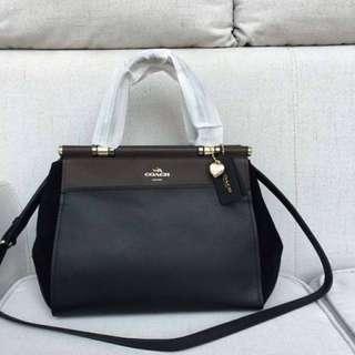 Coach Handbag Selena Gomez (F24109