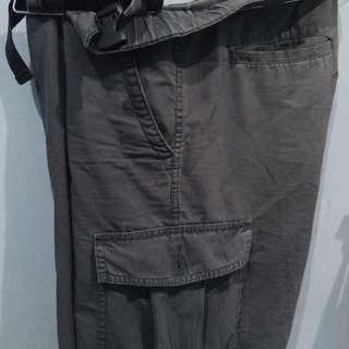 Short pants cargo / celana pendek kargo
