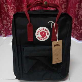 Kanken School Bag