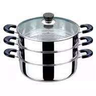 3 tier 32cm Steamer pot by shefu
