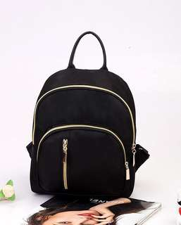 MINI CASUAL BAGPACK