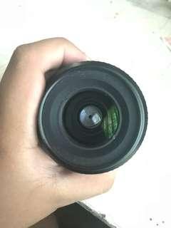 Nikon AF Nikkor 35-80mm f4-f/5.6 (vintage)