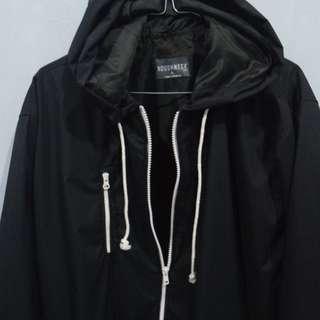 Jacket roughneck parasut