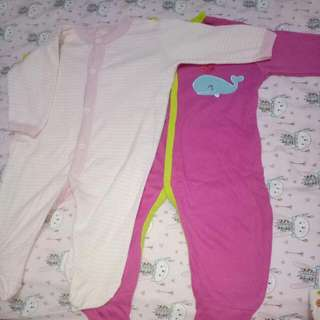 Sleepsuit Bayi NEXT