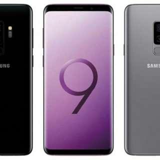 Samsung galaxy S9+ bisa cicilan tanpa kartu kredit
