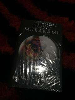 Wind/Pinball by: Murakami