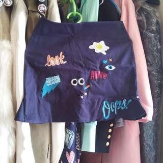 🚚 韓國魚尾裙