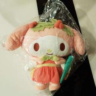 Sanrio - Melody / Pom Pom Purin / Cinnamonroll / Gudetama Egg