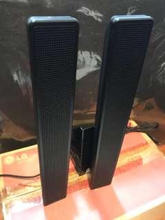 LG Speaker (SP 2000)
