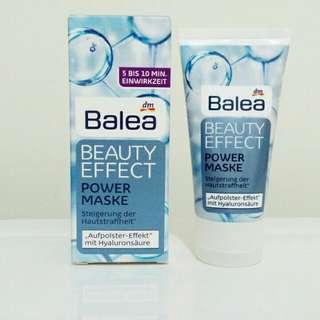 Balea Beauty effect 玻尿酸保濕面膜50ml