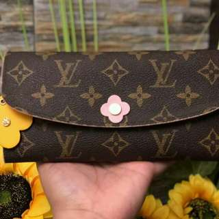 LV Wallet [AUTHENTIC]